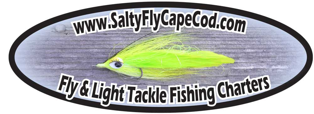 Salty Fly Cape Cod