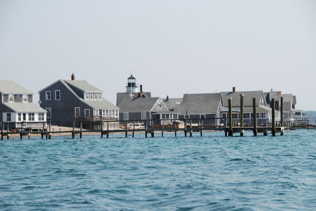 Barnstable Harbor Tours Sandy Neck Cottage Colony