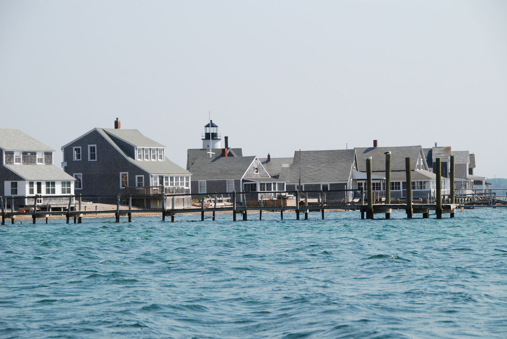 Guided Barnstable Harbor Tours and Catered Picnics on Sandy Neck