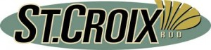 St Croix Fishing Rods Logo