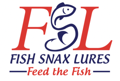 Fish Snax Lures Logo